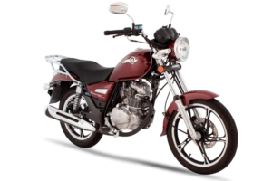 Top 5 motos custom baratas chopper 150 haojue