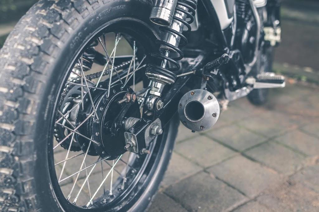 Relação da Moto