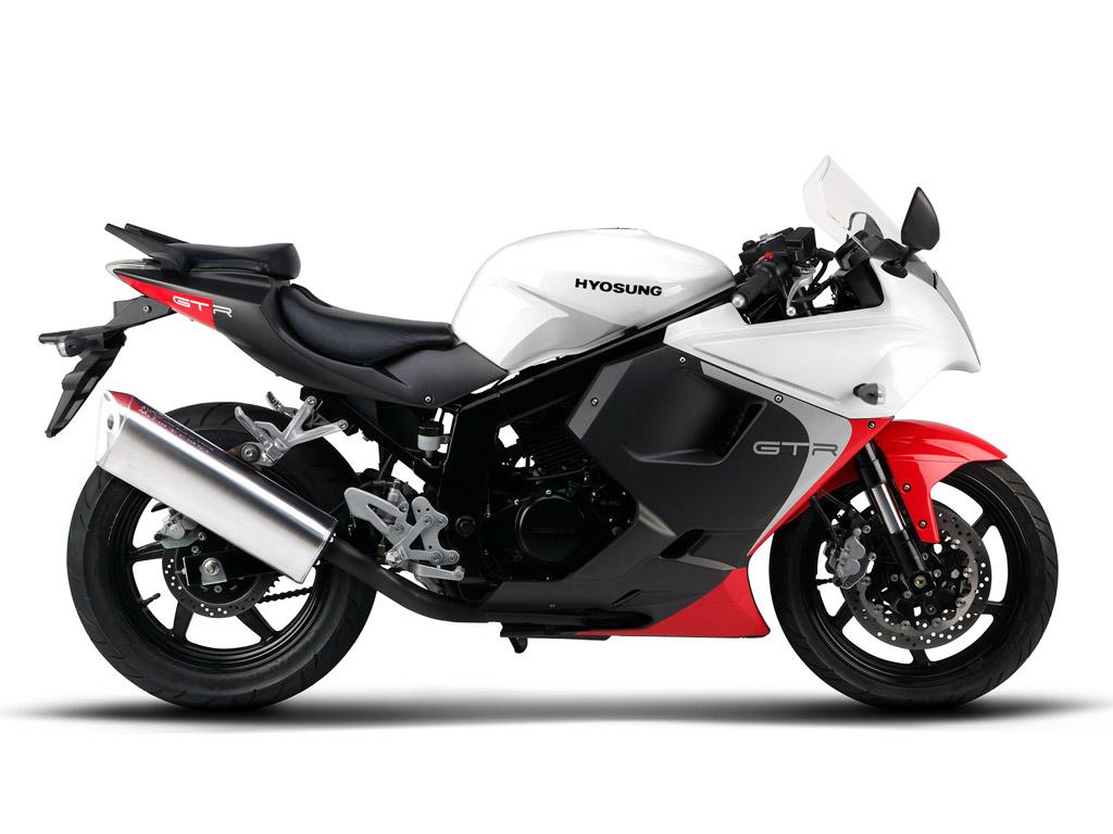 As piores motos vendidas no Brasil - Comet 250R