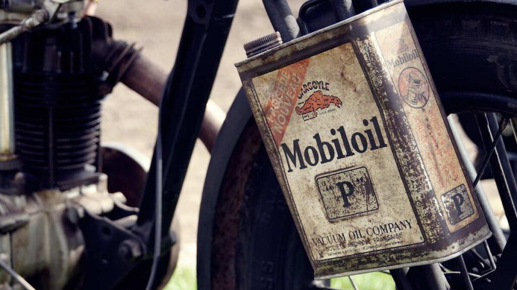 Quando trocar o óleo do motor da moto?
