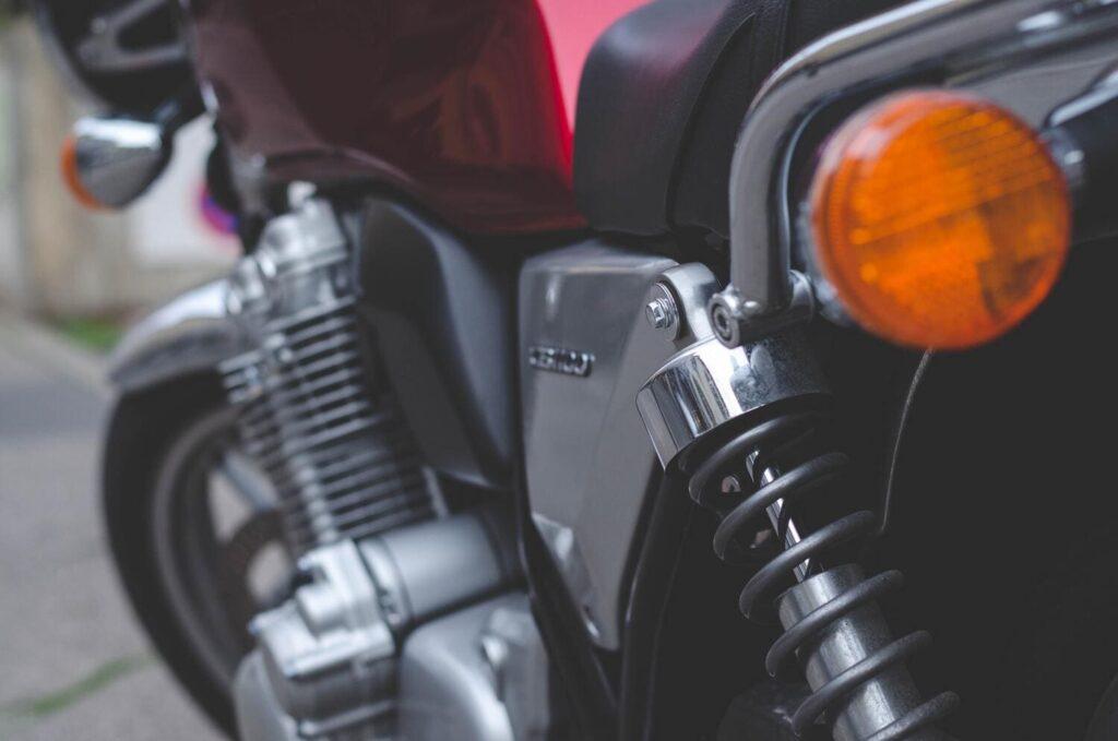 Quanto tempo dura o motor de uma moto?